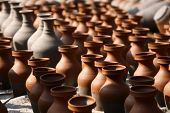 Traditional Pottery Craftsmanship