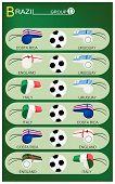 Soccer Tournament  Group D