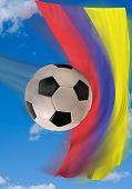 Colombian Soccer.