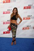 LOS ANGELES - MAY 10:  Asifa Mirza at the 2014 Wango Tango at Stub Hub Center on May 10, 2014 in Car