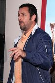 LOS ANGELES - MAY 21:  Adam Sandler at the