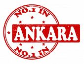 No One In Ankara