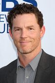 LOS ANGELES - MAY 19:  Shawn Hatosy at the CBS Summer Soiree at the London Hotel on May 19, 2014 in