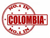 No One In Colombia