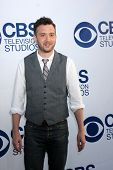 LOS ANGELES - MAY 19:  Eddie Kaye Thomas at the CBS Summer Soiree at the London Hotel on May 19, 2014 in West Hollywood, CA