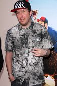 LOS ANGELES - MAY 21:  Nick Swardson at the