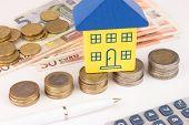 House Finance Euro