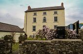 Laugharne: Dylan Thomas Home
