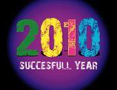 Succesfull new year 2010