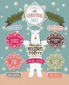 Happy Christmas Sale