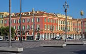 City Of Nice - Place Massena