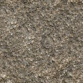 Seamless stony surface background.