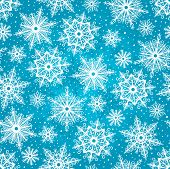Beautiful Snowflakes