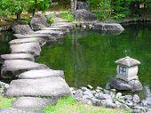 Japan Zen Path