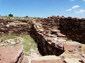 Native American Ruins 6