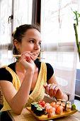 Dinner Chopsticks Japanese Cuisine