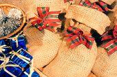 Xmas Gift, Christmas Pine Cone