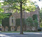 University Building 1