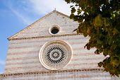 Saint Clare, Assisi