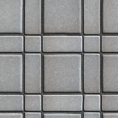 picture of paving  - Paving Slabs  - JPG