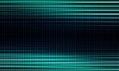 dark cyan streaks