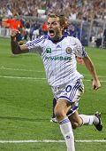 Oleg Gusev de Dynamo Kyiv