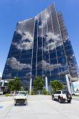 Modern Corporate Building