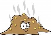 pic of turds  - Turd Poop Vector Illustration - JPG