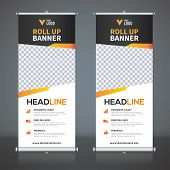 Roll Up Banner 533 poster