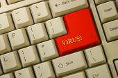 Virus Key