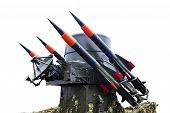 Rocket Weapon