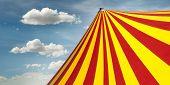 Circus Dome