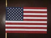 Estados de bandeira Estados Unidos EUA bandeira América