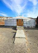 Yurt Stone