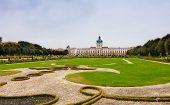 Schloss Charlottenburg (Charlottenburg Palace) in Berlin