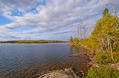 Late Afternoon In The Boundary Waters