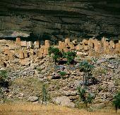 Dogon Village, Teli