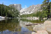 Rocky Mountain National Park, EUA