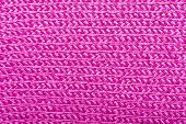 Pink Raffia Texture