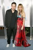 Joel Madden and Nicole Richie at the Sony Cierge and The Richie-Madden Children's Foundation UNICEF Benefit. Myhouse, Los Angeles, CA. 03-23-09
