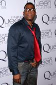 David Banner  at Queen Latifah's Birthday Party presented by Cover Girl Queen Collection. Club Light