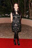 Eliza Schneider  at 'Smiles from the Stars - A tribute to the Life and work of Roy Scheider'. Beverly Hills Hotel, Beverly Hills, CA. 04-04-09