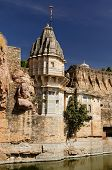 India, Fort Chittor