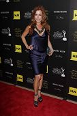 Tracey E Bregman at the 39th Annual Daytime Emmy Awards, Beverly Hilton, Beverly Hills, CA 06-23-12