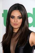 Mila Kunis at the