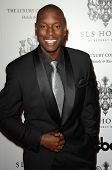 Tyrese Gibson   at the Grand Opening of SLS Hotel. SLS Hotel, Los Angeles, CA. 12-04-08