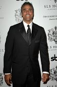 Rick Fox   at the Grand Opening of SLS Hotel. SLS Hotel, Los Angeles, CA. 12-04-08
