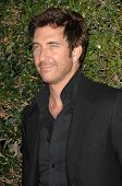 Dylan McDermott   at the Grand Opening of SLS Hotel. SLS Hotel, Los Angeles, CA. 12-04-08