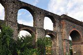 Ischia´s aqueduct