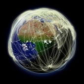 Network Over Africa